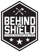Behind the Shield